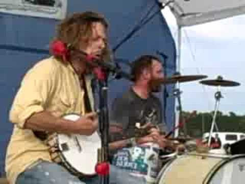 HILLSTOMP Deep Blues Festival ~ Banjo Song No. 2