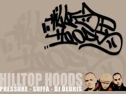 The Hilltop Hoods - Left Foot Right Foot