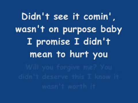 keri hilson-tell him the truth lyrics