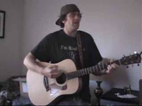Lips of An Angel - Hinder /Jack Ingram (acoustic)