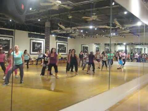 "destiney bleu`s Discover Hip Hop Chris Brown ft Lil Wayne ""I can transform ya"" dance 101 Atlanta"