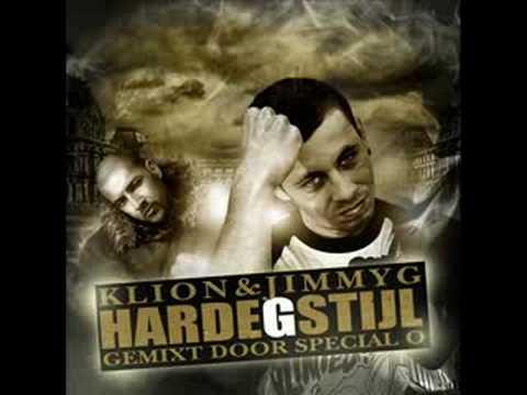 Jimmy G ft Die - Harde G Stijl