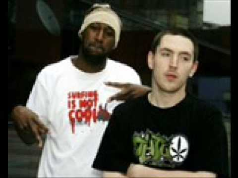 Jehst - Freestyle (Prod. By Roc Raida) (RIP)