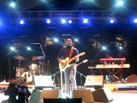 Raphael Saadiq @ Coachella 2011