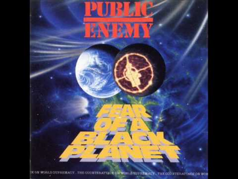 Public Enemy - Who Stole the Soul