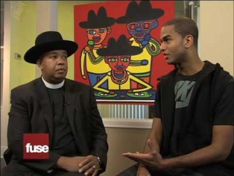 Run DMC Rock&Roll Hall of Fame Induction - April 4th on FUSE