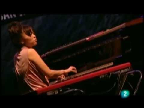 Hiromi Uehara - I`ve got Rhythm