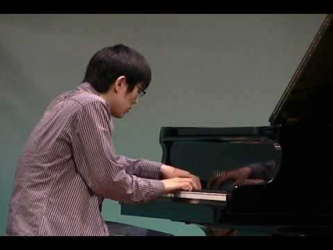 The Tom and Jerry Show (Copied by ear) - Hiromi Uehara