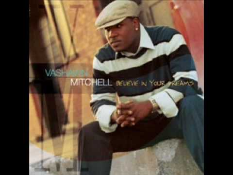 Vashawn Mitchell - Lost in His Presence