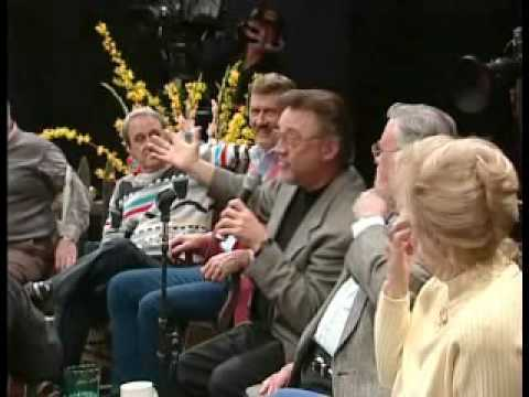 Country`s Family Reunion 2-- Stan Hitchcock tells a hillarious story about him chasing a criminal