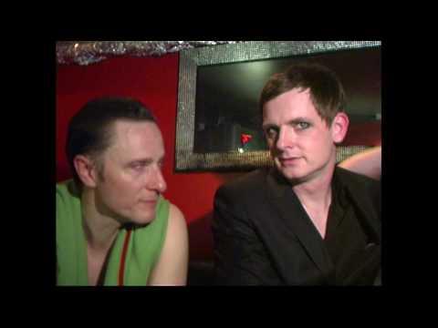Iceland Airwaves 2009 - Airwaves Tv # 18 (Sat & Sunday)
