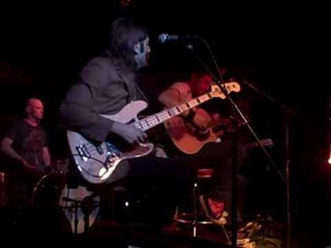 Holding Mercury - Anchors Away (partial clip) - Elbo Room 7/