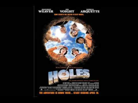 Dig it- Holes original Soundtrack