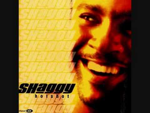 Shaggy Keep`n it Real