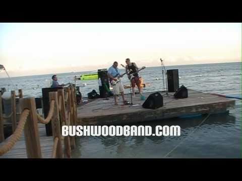 BUSHWOOD SUNSET PART 1 @ Tiki Bash 2010!
