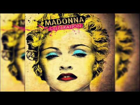 05. Madonna - Holiday [Celebration Album Version]