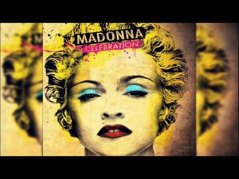 05. Madonna - Holiday [Celebration Album Version]
