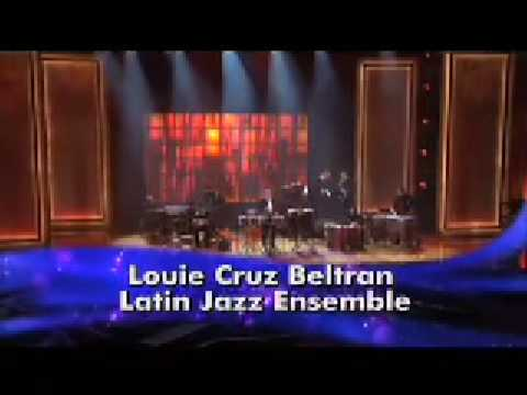Louie Cruz Beltran- Live at the Music Center Los Angeles!