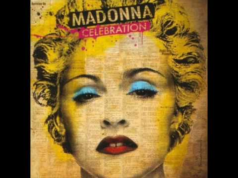 Madonna Celebration album songs preview (part 1)