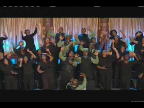 The Presence of the Lord by Mt. Rubidoux SDA Choir at the Dorothy Chandler Pavilion