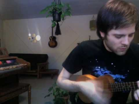 Song#25 All of Me (Ukulele Cover)