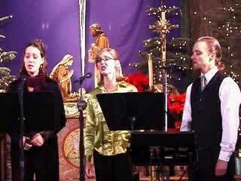 Reflections - O Holy Night