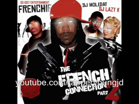 Frenchie - My Ceo Home (The French Connection 2)