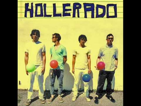 Fake Drugs- Hollerado