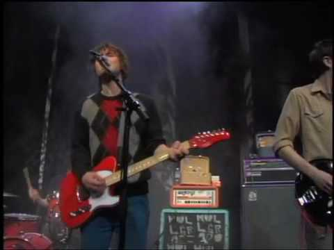 Hollerado - Do the Doot Da Doot Doo - LIVE from the ROSE Theatre - EASTWOOD GUITARS