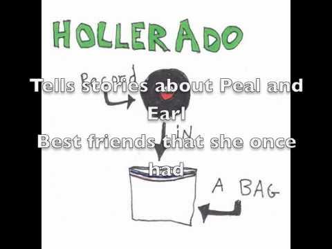 hollerado-juliette lyrics