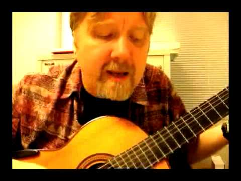 The Ballad of Hollis Brown - Bob Dylan Cover