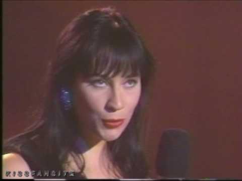 Holly Cole Trio - Girl Talk - 1992 - Live