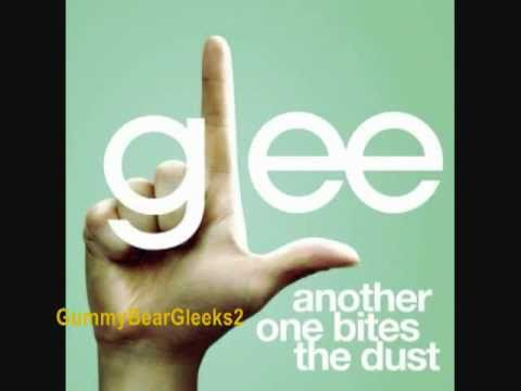 Glee Another One Bites The Dust FULL HQ STUDIO + Ringtone Download