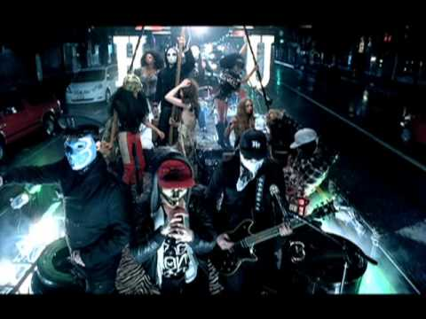 Hollywood Undead - Hear Me Now