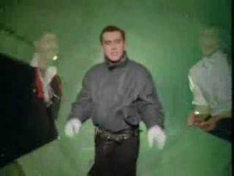 Frankie Goes To Hollywood - Relax (Don`t Do It)