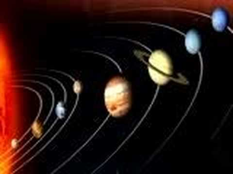 Holst- Neptune, the Mystic- The Planets Suite