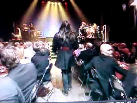Hells Jingle Bells - Holy Diver (Dio) - Joacim Cans and Oscar Dronjak (HammerFall)