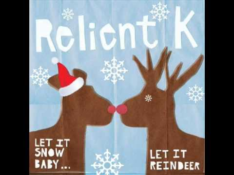 New Relient K Christmas Tunes
