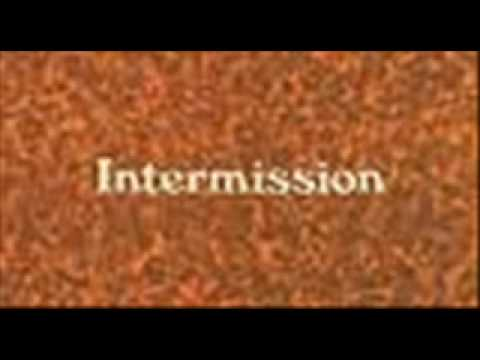 Monty Python Intermission Extended