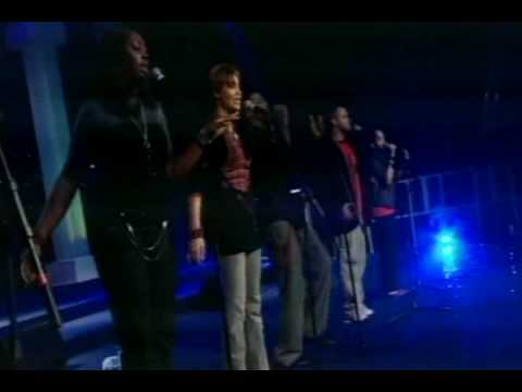 Live in London - Bloodline Music Group