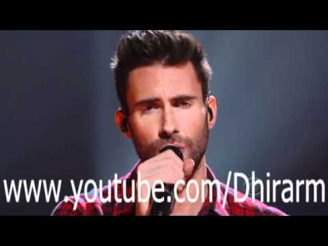 Maroon 5 - She Will Be Loved (Acoustic) Live at THE 12TH ANNUAL A HOME FOR THE HOLIDAYS [HQ]
