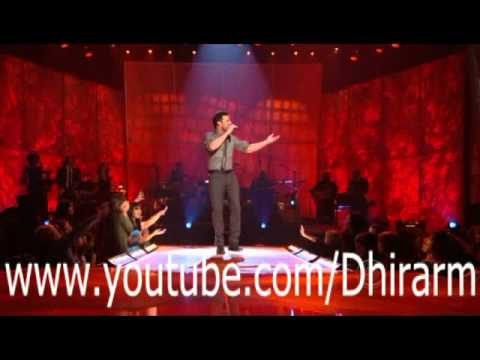 Ricky Martin - The Best Thing About Me Is You Live at THE 12TH ANNUAL A HOME FOR THE HOLIDAYS [HQ]