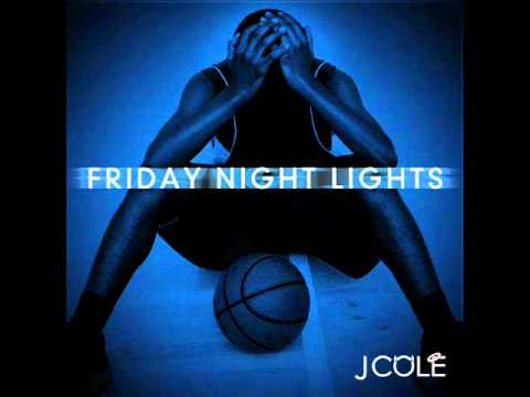 Friday Night Lights: J.Cole | Too Deep For The Intro | Download Link