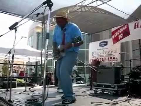 Homemade Jamz Live @ Hayward Russell City Festival 2008 2.MP4