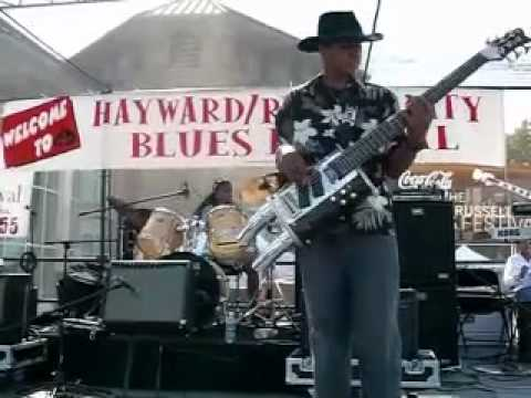 Homemade Jamz Live @ Hayward Russell City Festival 4.MP4