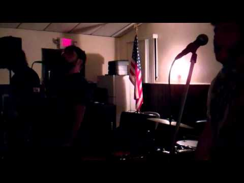 Honah Lee at Warren American Legion, Warren, NJ - 11.6.10 - 5 of 6