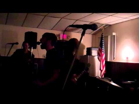 Honah Lee at Warren American Legion, Warren, NJ - 11.6.10 - 1 of 6