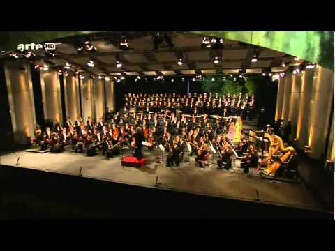 Mahler Symphony No.2 Finale by Honeck, MCO (2010)