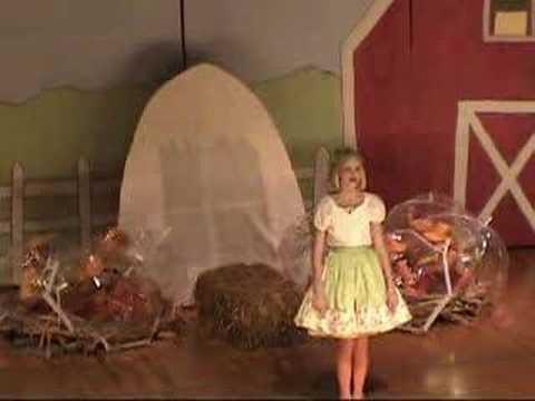 Rockford CTP Honk Jr. opening scenes