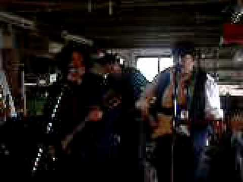The Good Ol` Boys - Honky Tonk Heroes